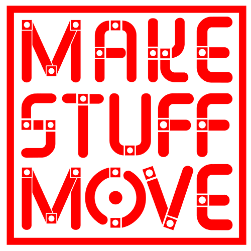 Make Stuff Move